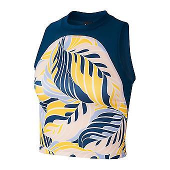 נייקי CV0338569 אימון בקיץ נשים חולצת טריקו