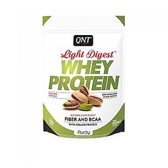 QNT Nutriție Light Digest proteine din zer 500 g