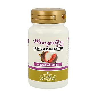 Mongoose Star 60 capsules