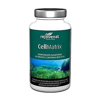 Cellmatrix 60 tablets