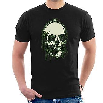 Alchemie de absinthians mannen ' s T-shirt