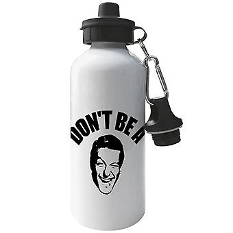 Dont Be A Dick Van Dyke Aluminium Sports Water Bottle