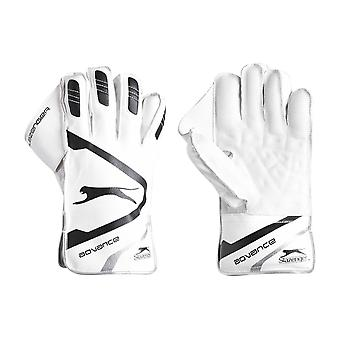 Slazenger Advance Wicket Keeper Handschoenen Jongeren