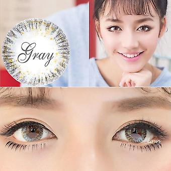 Colored Contact Lenses For Eyes Colored Eye Lenses Color Contact Lens Beautiful Pupil