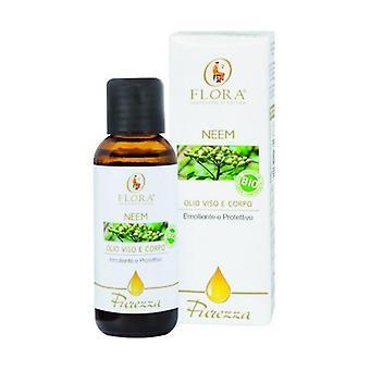 Neem oil 200 ml of oil of 50ml
