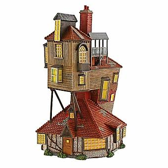 Harry Potter Village by Dept 56 The Burrow