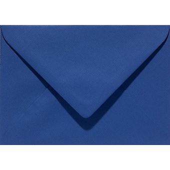 Papicolor 6X Sobre C6 114x162 mm Iris-Azul