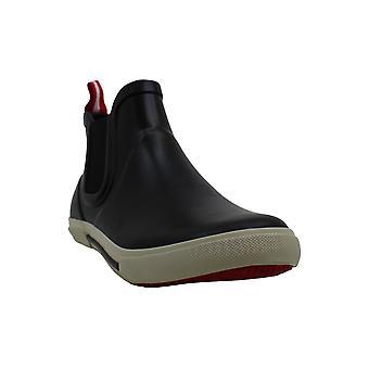 Joules Hombres Caucho Cerrado Zapatos de Barco del Dedo del Final