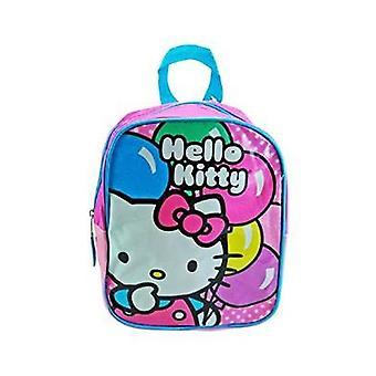 Мини рюкзак - Привет Китти - Воздушный шар 10