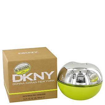 Be Delicious Eau De Parfum Spray de Donna Karan 100Ml