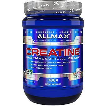 ALLMAX Nutrition, Creatine Powder, 100% Pure Micronized Creatine Monohydrate, Ph