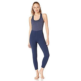 Core 10 Women's Limited Edition Studiotech Built-in Support Yoga Body Suit, N...