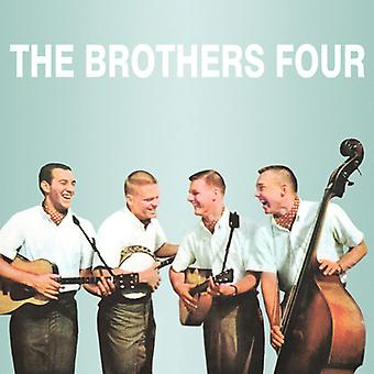 Brothers Four - Brothers Four [CD] USA import