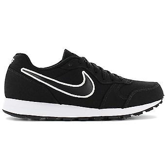 Nike MD Runner 2 SE - Miesten kengät Musta AO5377-001 Tennarit Urheilukengät