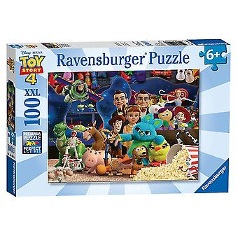 Ravensburger Toy Story 4, XXL 100pc Jigsaw Puzzle