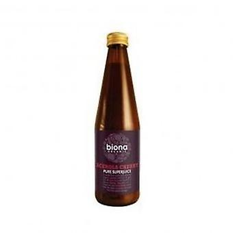 Biona - Organic Acerola Cherry Juice 330ml