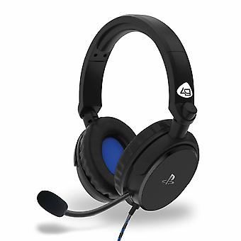 4Gamers PRO4-50s Stereo Gaming Headset
