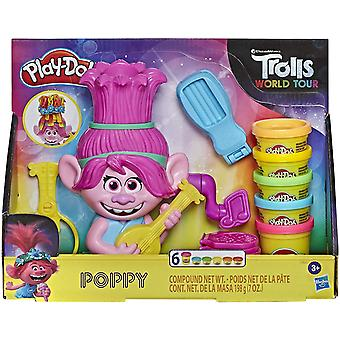 Play-Doh TRS Poppy Kids Toy