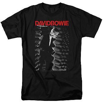 David Bowie Station To Station Camiseta para adultos