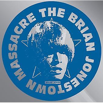 Brian Jonestown Massacre [Vinyl] USA import