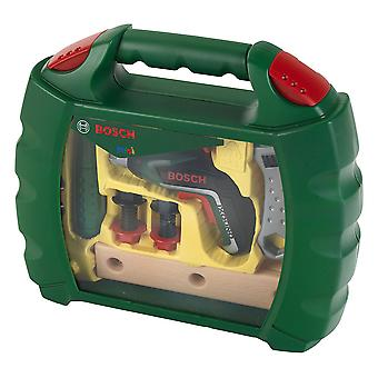 Bosch Role Play Gardening Toy Tool Case