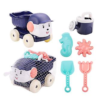 Plage Sand-car/ Sprinkler Shower/shovel Tools