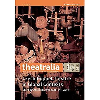 Tsjechisch poppentheater in mondiale context (Theatralia Vol. 18, Nummer 2)