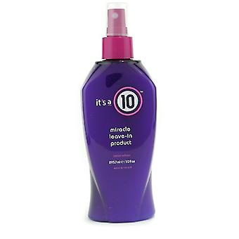 It's A 10 Miracle Leave-In Product (Limited Edition) 295.7ml/10oz