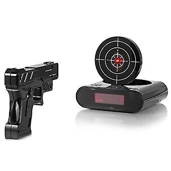 Pistol Shot alarmur