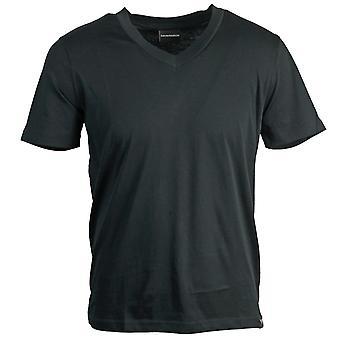 3Z1T77 Emporio Armani negro t-shirt