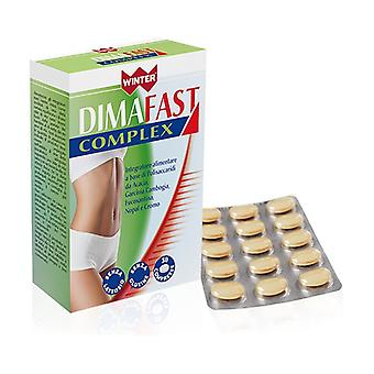 Dimafast complex 30 tablets