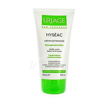 Hyseac Cleansing Cream 150 ml of cream