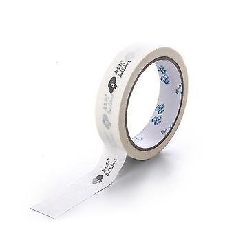 Professional Watercolor Masking, Decorative Adhesive Tapes (2.5cm)