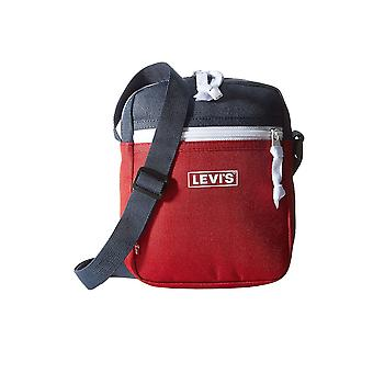 Levi'S Colorblock Xbody OV 23248120817 jokapäiväiset naisten käsilaukut
