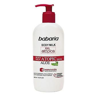 Body Lotion Babaria/400 ml