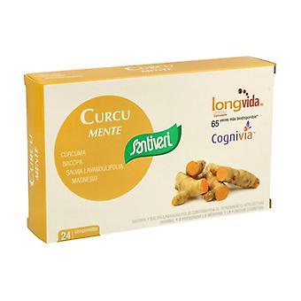 Curcu Mind 24 tablets