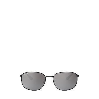 Ray-Ban RB3654 black unisex sunglasses