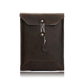 Retro Style, Leather Macbook Case, Liner Bag