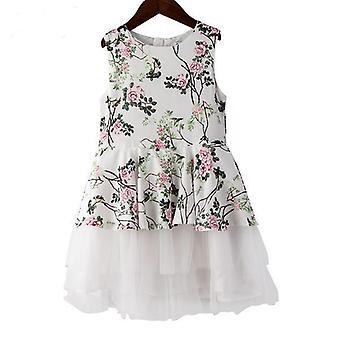 Girl'S Summer Party Dress