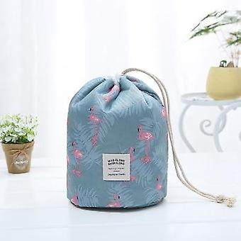 حقيبة تخزين مستحضرات التجميل متعددة الوظائف - مقاومة للماء، محمولة