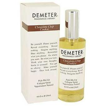 Demeter chocolate chip galleta por Demeter Cologne Spray 4 Oz (mujeres) V728-425149