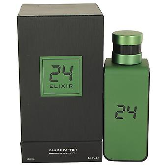 24 Elixir Neroli Eau De Parfum Spray (Unisex) By Scentstory 3.4 oz Eau De Parfum Spray