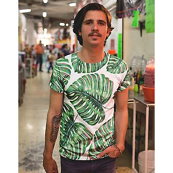 Fig garden premium sublimation adult t-shirt