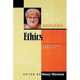 Aristoteles's Etik: Kritiske Essays (Critical Essays om Classics)