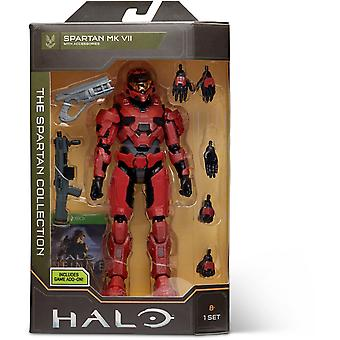 Spartan Mk. VII (Halo) Spartan Collection Action Figure