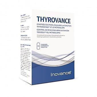 Inovance Thyrovance 90 Comprimidos
