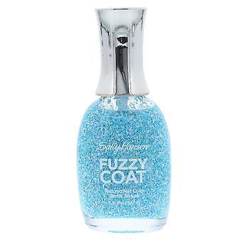 Sally Hansen Fuzzy Coat Textured Nail Color 9.17ml - 700 Wool Knot