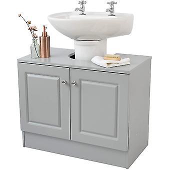 Haus & Homestyle Waschbeckenunterschrank, 56 x 70 x 37 cm (H x B x T)