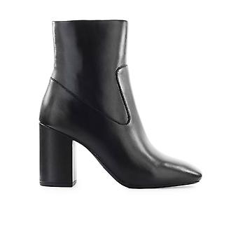 Michael Kors Marcella Black Ankle Boot