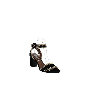 Tabitha Simmons   Leticia Block Heel Sandals